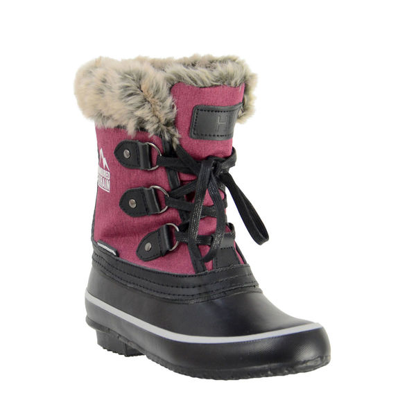 HyLAND Short Mont Blanc Winter Boots image #2