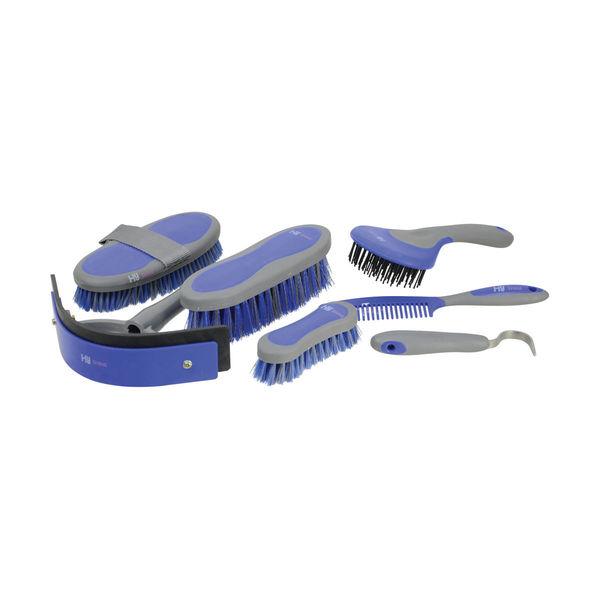 Regal Blue Set