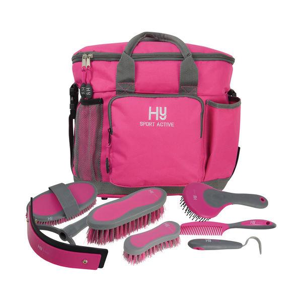 Bubblegum Pink Set