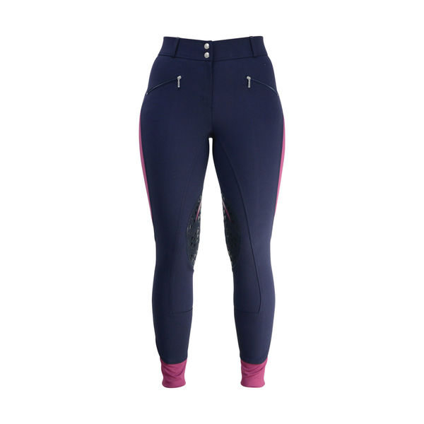 HyPERFORMANCE Sport Active+ Ladies Breeches image #1