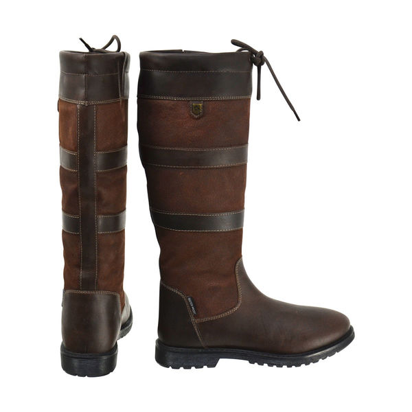 HyLAND Bakewell Long Country Boots image #1