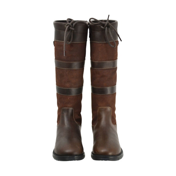 HyLAND Bakewell Long Country Boots image #3