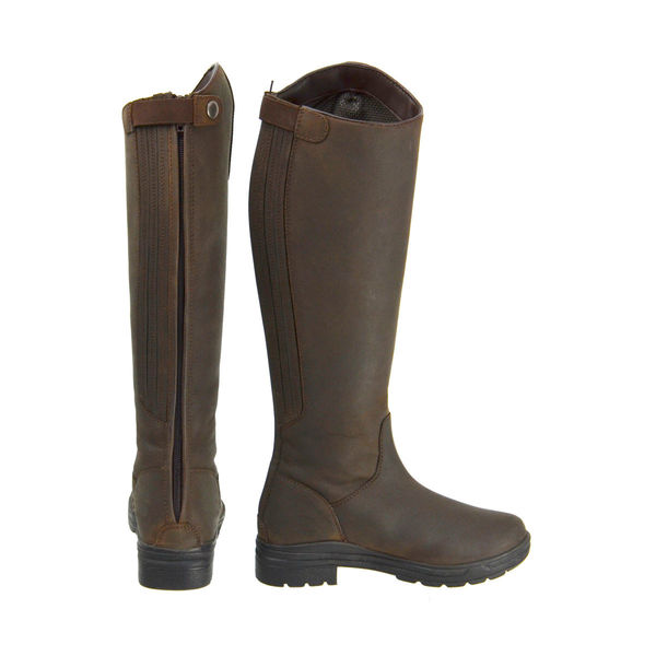 HyLAND Waterford Winter Country Riding Boots  image #1