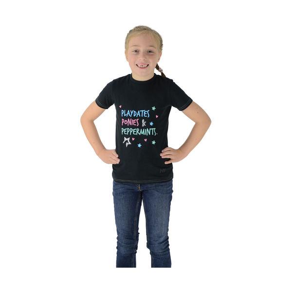 HyFASHION Zeddy Playdates T-Shirt image #1