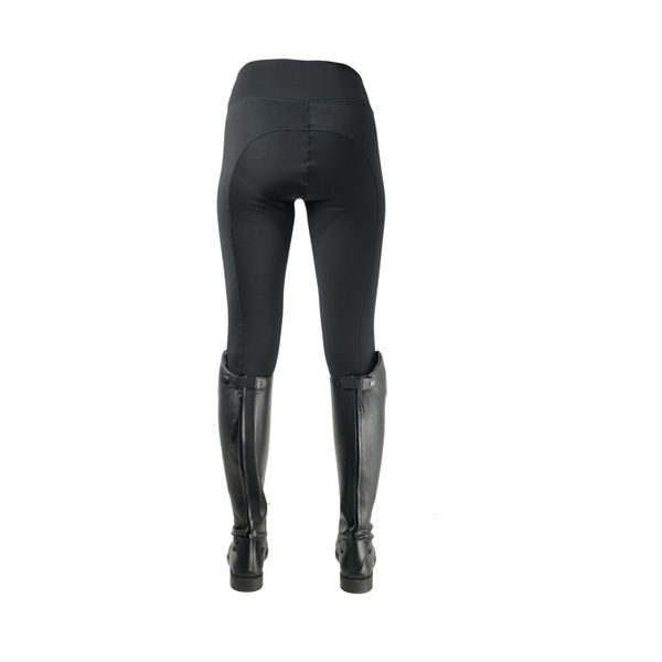 Riding tights black Small