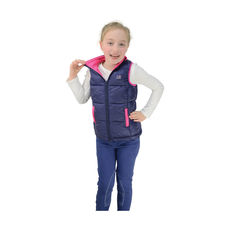Annabelle Padded Gilet by Little Rider