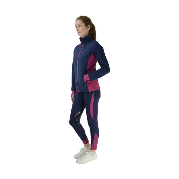HyFASHION Sport Active + Softshell Jacket image #1