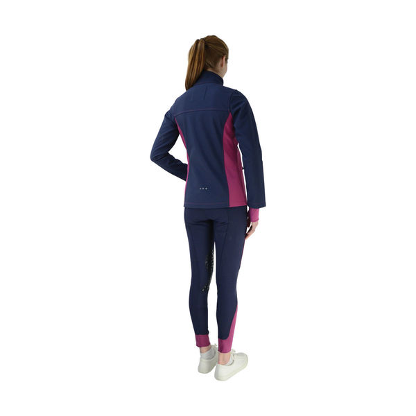 HyFASHION Sport Active + Softshell Jacket image #2