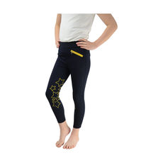 Stella Children's Riding Tights HyPERFORMANCE