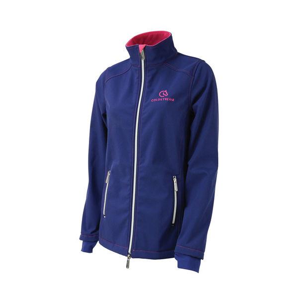 Coldstream Berwick Softshell Jacket image #2