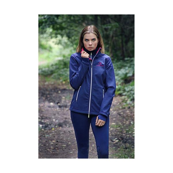 Coldstream Berwick Softshell Jacket image #1