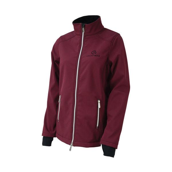 Coldstream Berwick Softshell Jacket image #5