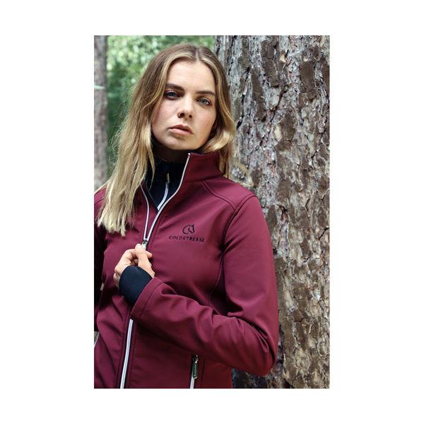 Coldstream Berwick Softshell Jacket image #4