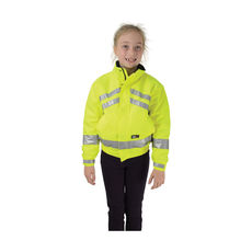 HyVIZ Reflective Waterproof Children's Blouson