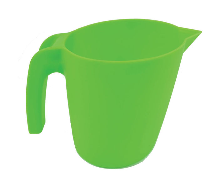 Harold Moore Pouring Jug Lime Green 1 litre