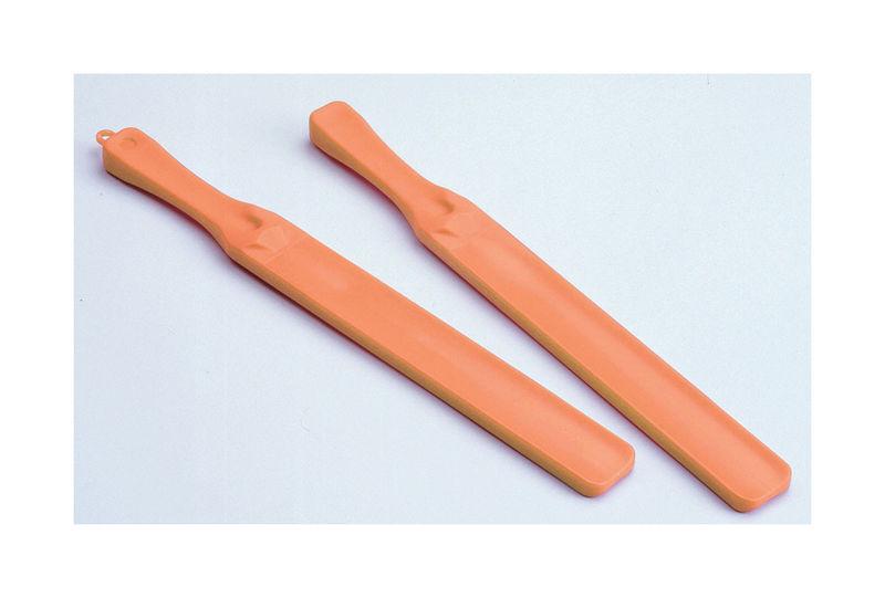 Harold Moore Universal Stirrer Orange