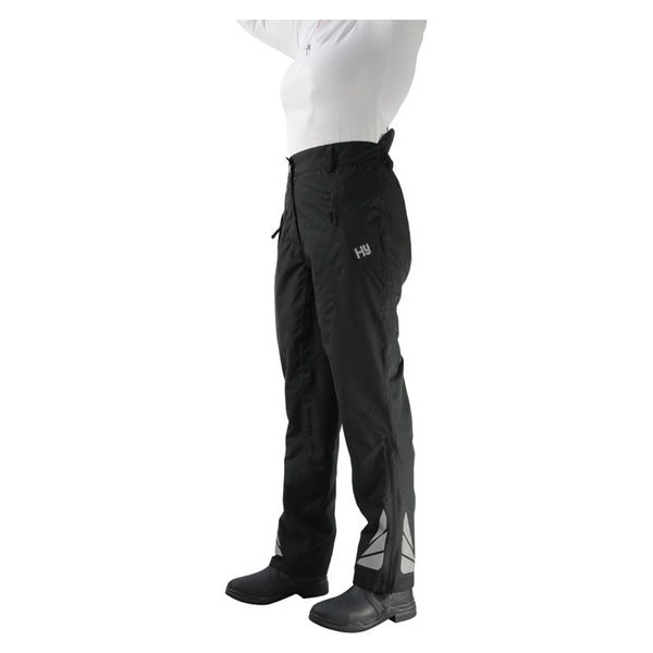 hyFashion Waterproof Reflective Over Trousers