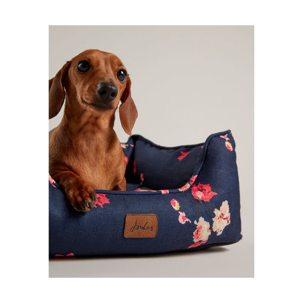 Joules Floral Box Bed image #3