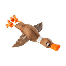 House of Paws Duck Thrower with Wings
