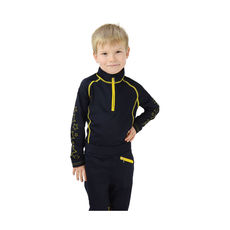 Hy Equestrian Stella Children's Base Layer