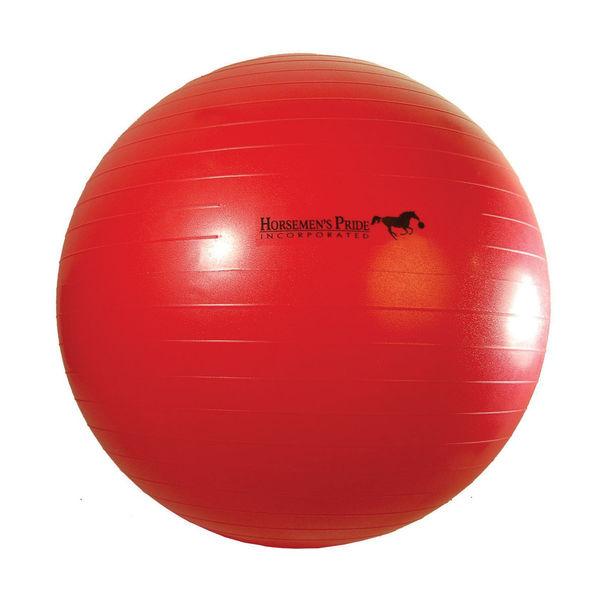 Horsemen's Pride Jolly Mega Ball Horse Toy image #1
