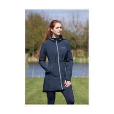 Hy Equestrian Synergy Long Rain Jacket