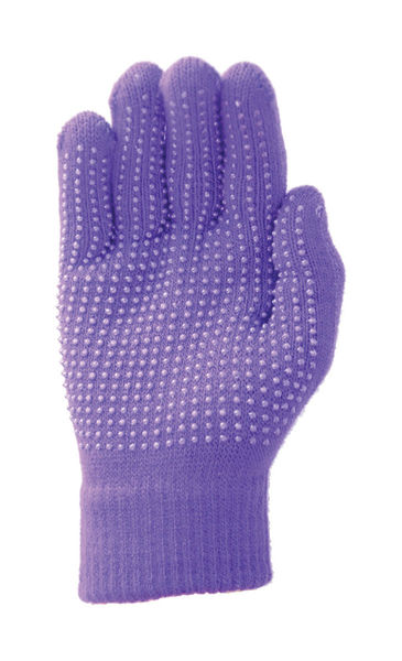 Hy5 Magic Gloves Purple