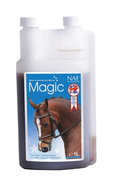 NAF Five Star Magic  image #3