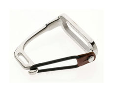 Peacock Safety Irons Stirrup