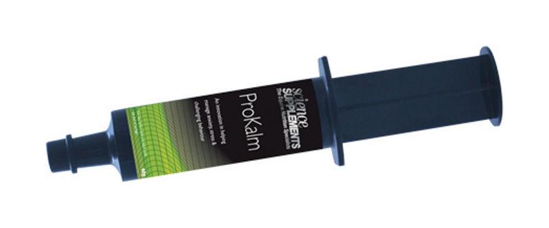 Science Supplements Pro Kalm Syringe image #1