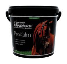 Science Supplements Pro Kalm