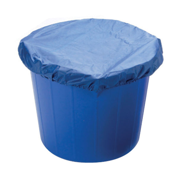 Stable Bucket Cover image #1