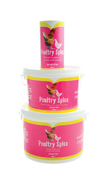 Poultry Spice image #1