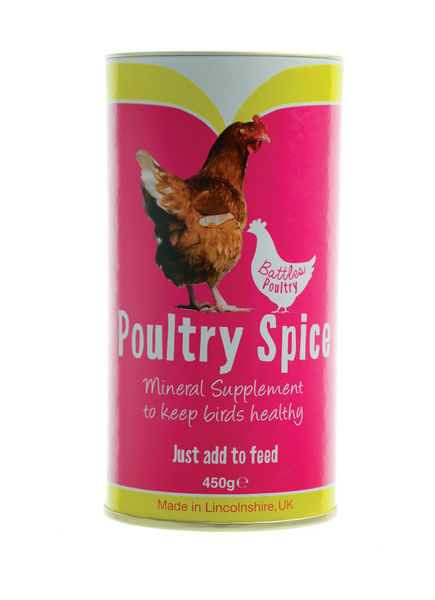 Poultry Spice image #2