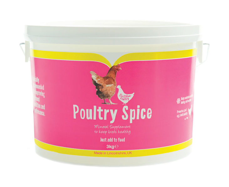 Poultry Spice image #4