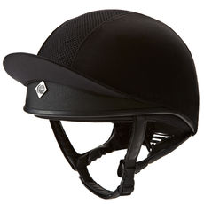 Pro II Plus Adult's Riding Hat