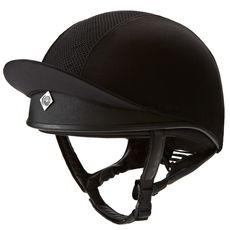 Pro II Plus Children's Riding Hat