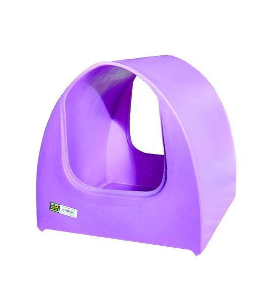 Saddle Mate Purple