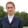 Hy Equestrian Roka Rose Show Jacket  image #5