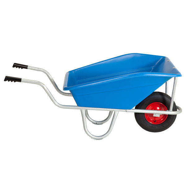 Stubby Shifter Blue