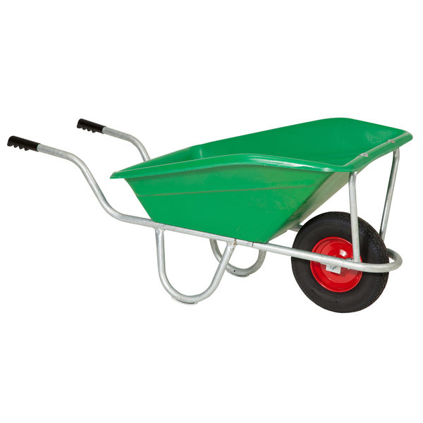 Stubby Shifter Green
