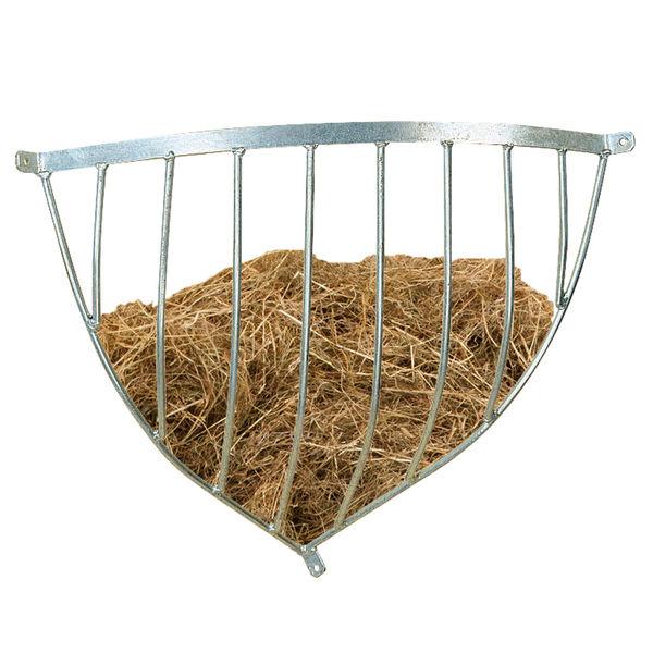 Traditional Corner Hay Rack