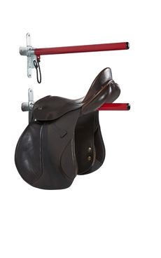 Telescopic Saddle Rack