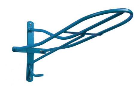 Standard Saddle Rack Blue