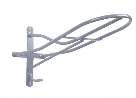 Standard Saddle Rack Grey