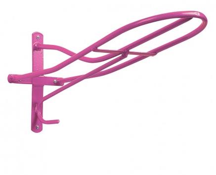 Standard Saddle Rack Pink