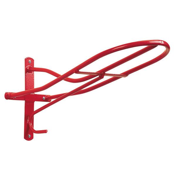 Standard Saddle Rack Red