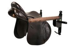 Retro Folding Saddle Rack