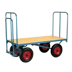 4 Wheeled High Ended Trolley