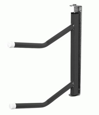 Double Arm Swivelling Saddle Rack